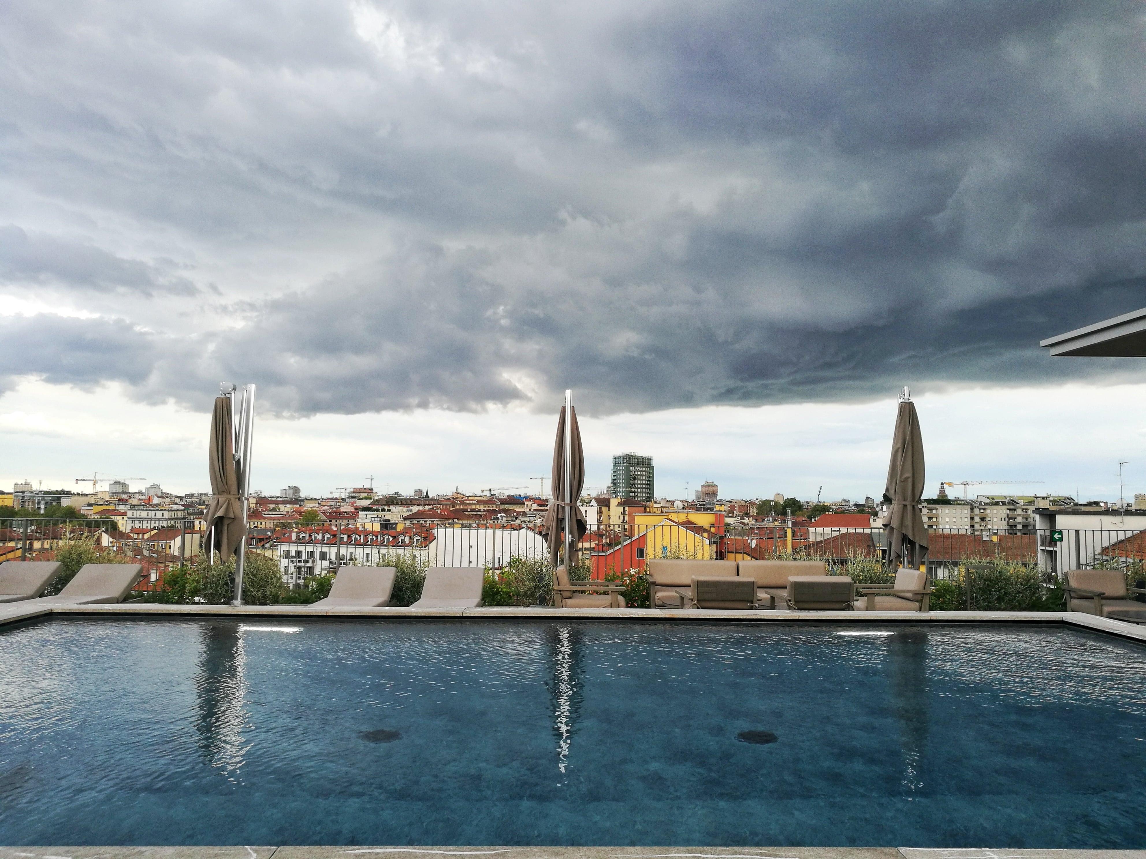 Aperitivo Sulle Terrazze Degli Hotel Gli Otto Rooftop Piu