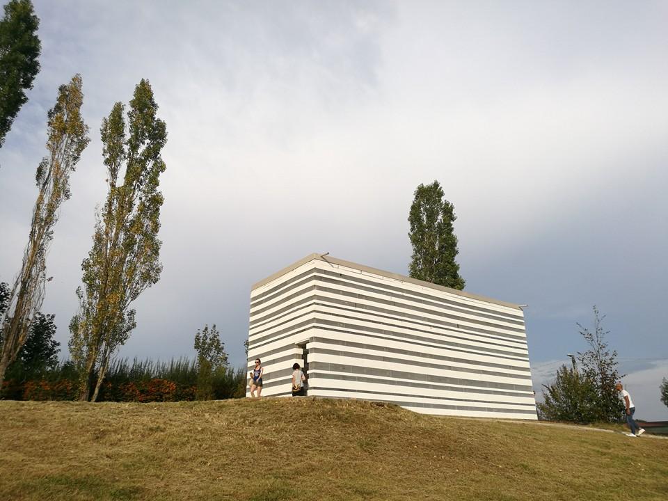 Brianza Rossini Art Site