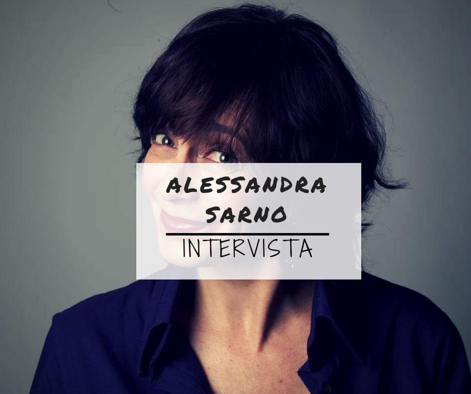 Alessandra Sarno