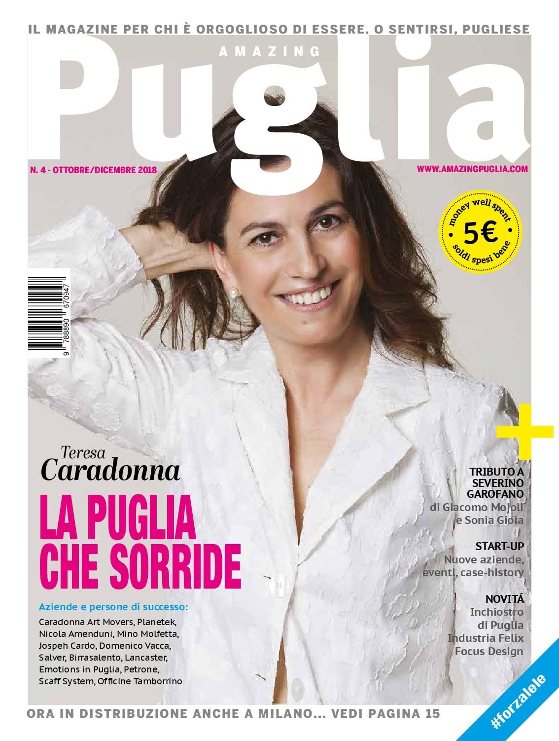 Amazing Puglia
