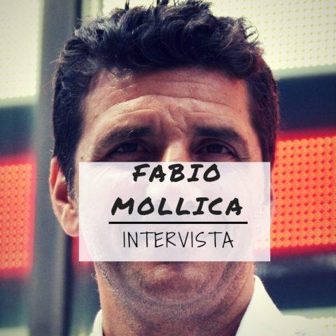 AMAZING PUGLIA: LA PUGLIA ATTRAVERSO LE STORIE DEI PUGLIESI. INTERVISTIAMO FABIO MOLLICA
