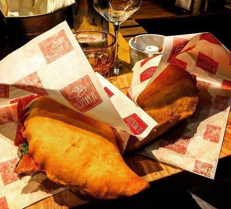 Sei posti dove mangiare il vero panzerotto pugliese