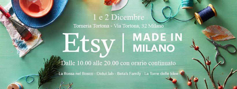 marcatini di Natale a Milano