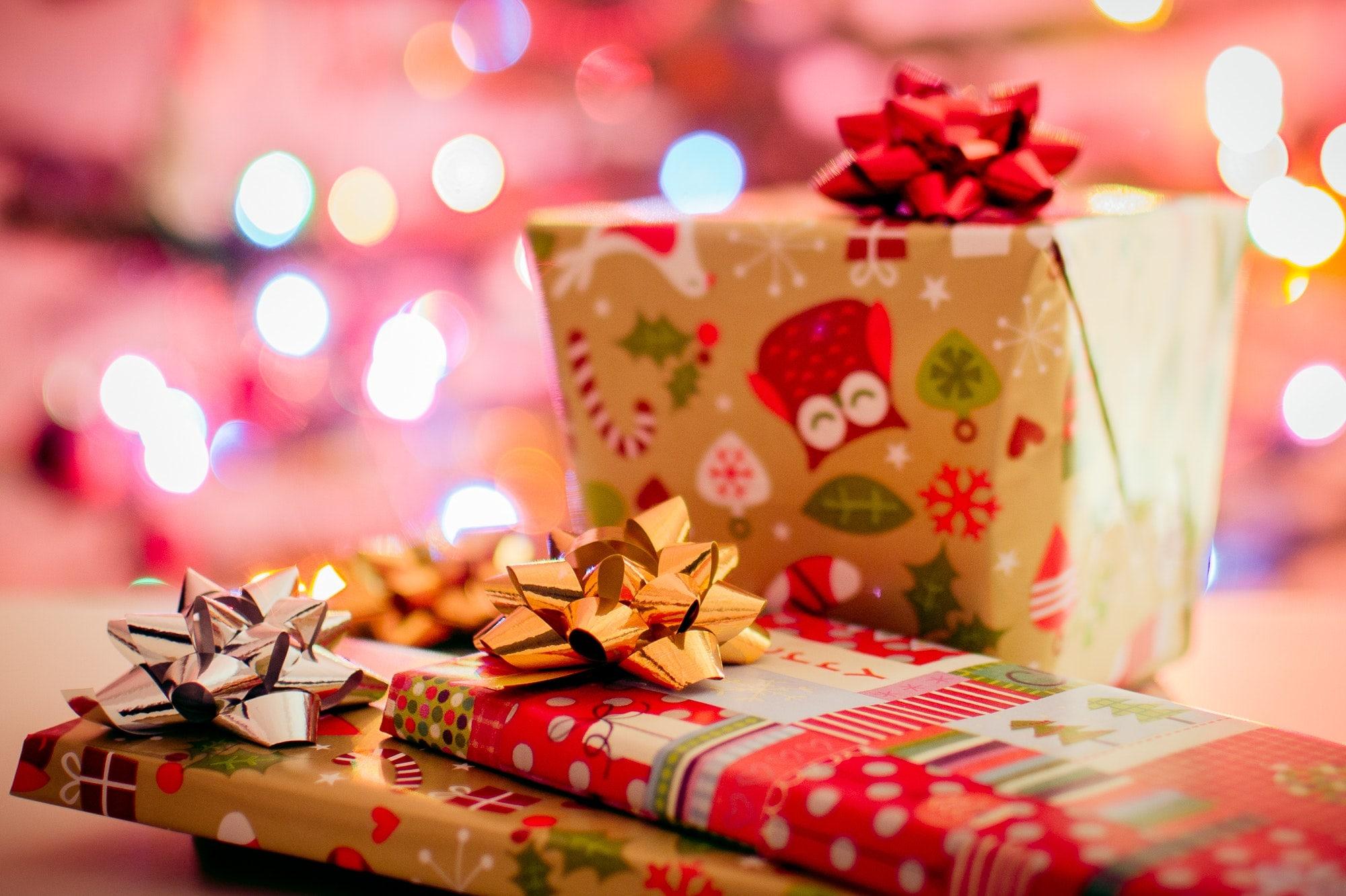 regali di natale milano