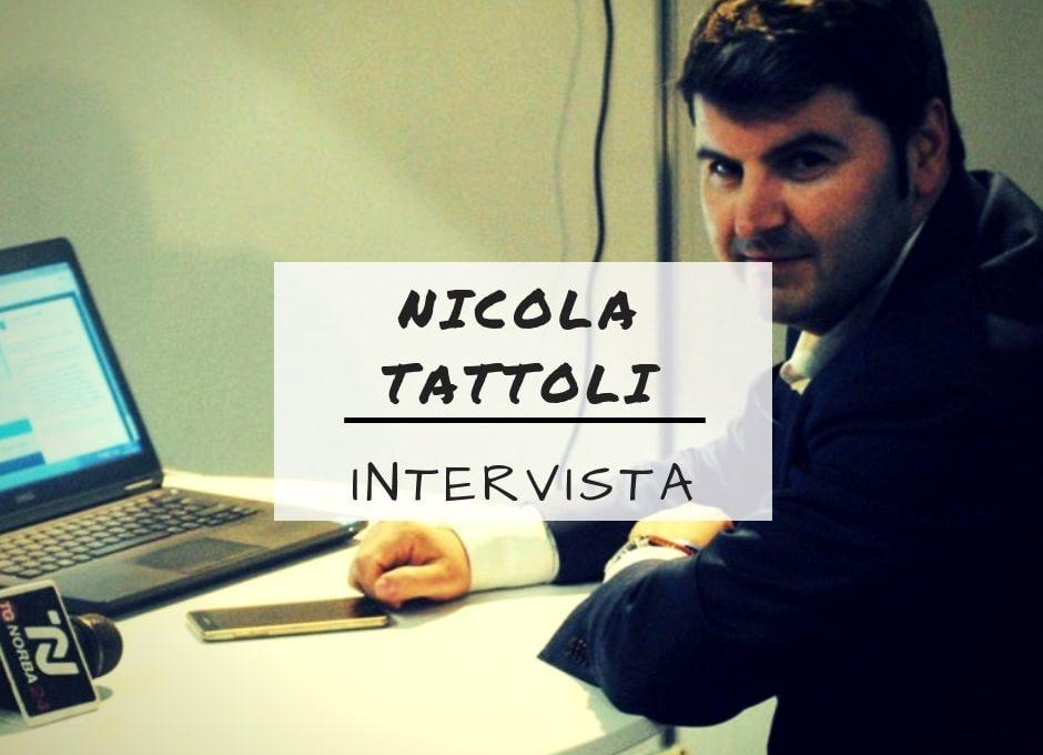 Fare rete per creare opportunità. Intervista a Nicola Tattoli presidente dell'Associazione dei Pugliesi a Milano