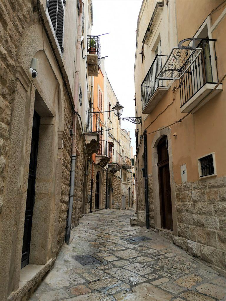 Blog tour in Puglia