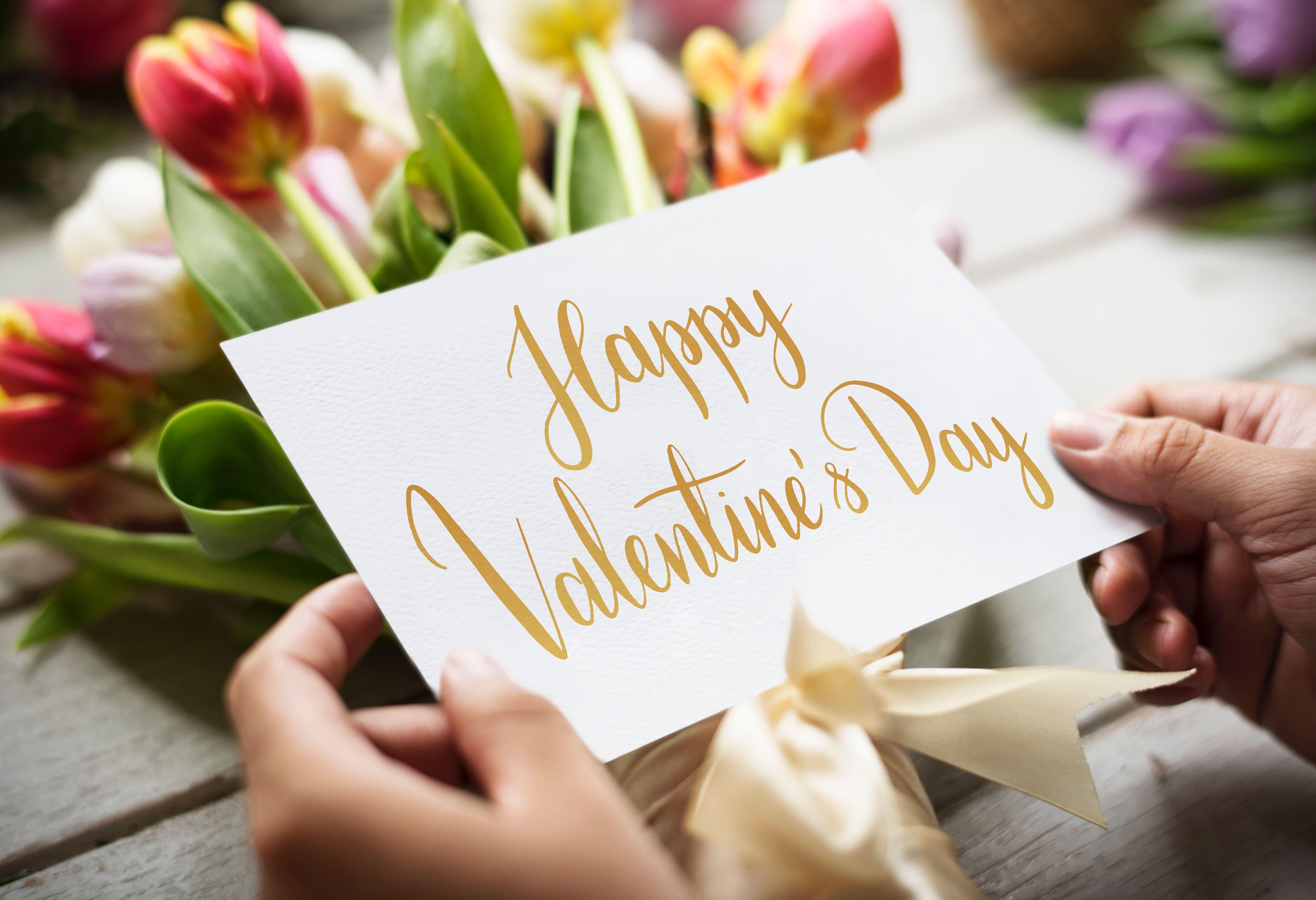 San Valentino 2019 milano