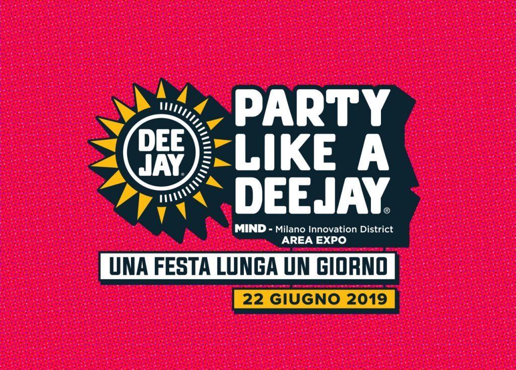 Festa Radio Deejay