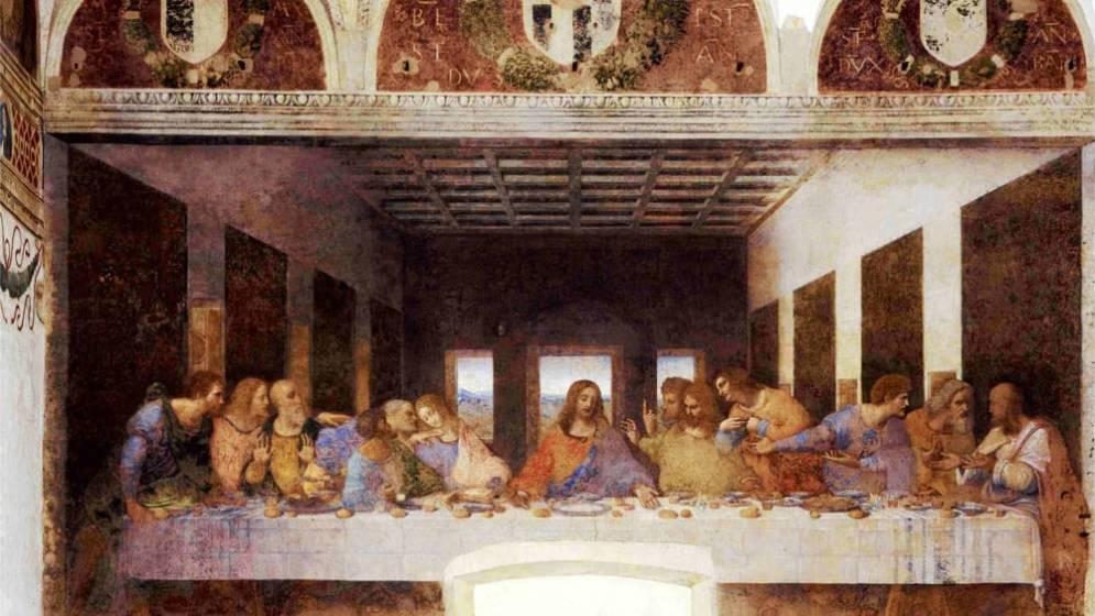 I luoghi di Leonardo da Vinci