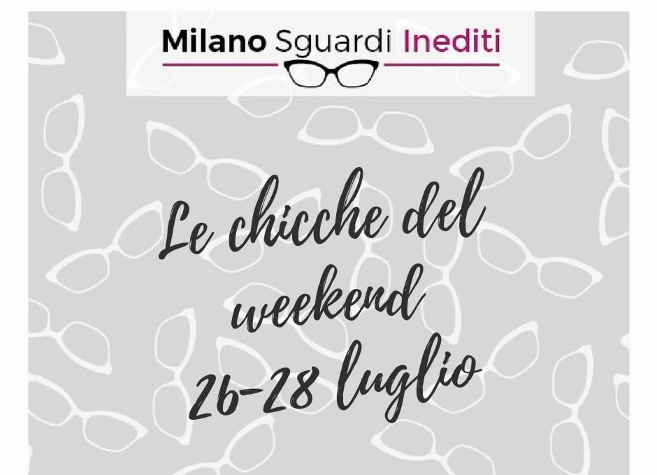 Le chicche del weekend tra laboratori green, aperitivi in jazz, trekking e visite culturali