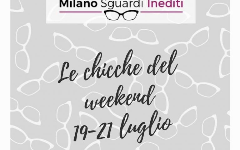8 chicche del weekend tra cascine, feste e tour particolari