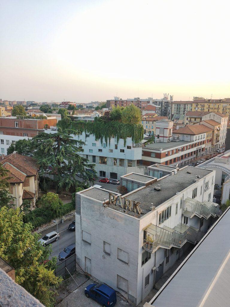 Rooftop Visionair