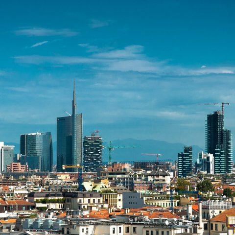 AGOSTO A MILANO: DIECI COSE DA FARE PER SENTIRTI IN VACANZA