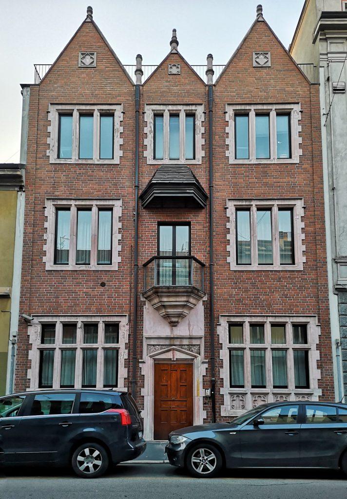 Casa 770 Milano