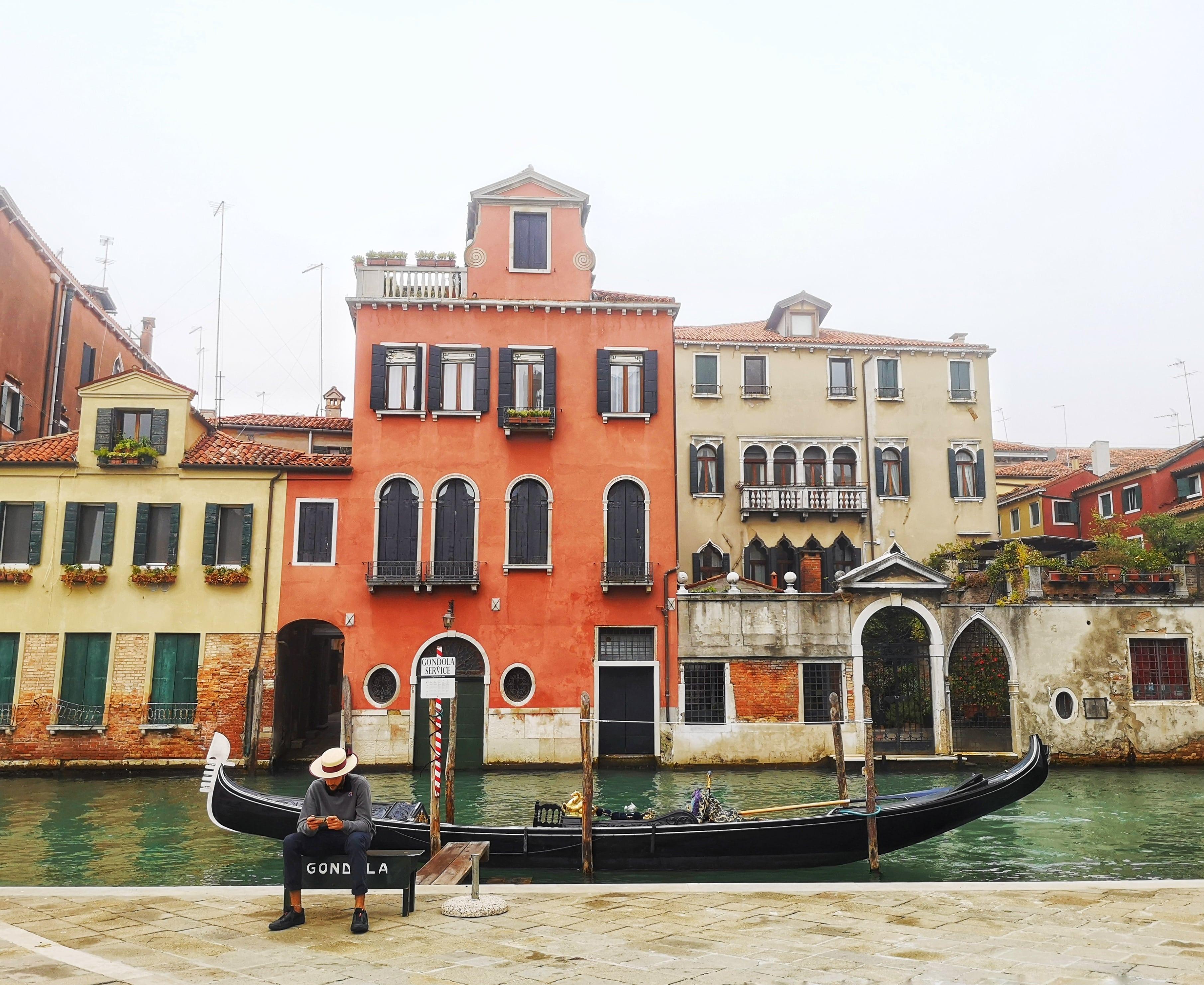 Cosa vedere a venezia in un weekend