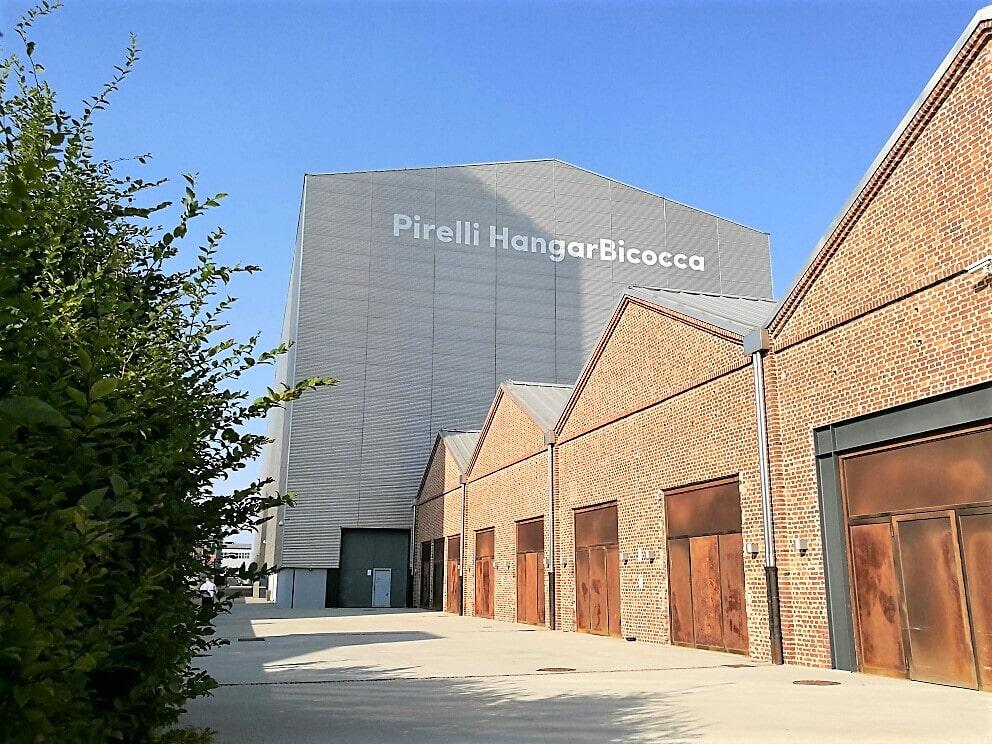 Hangar Bicocca