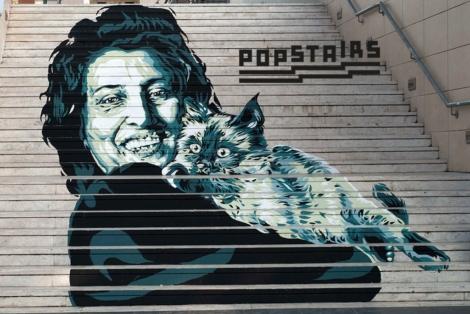 Popstairs Roma Diavù