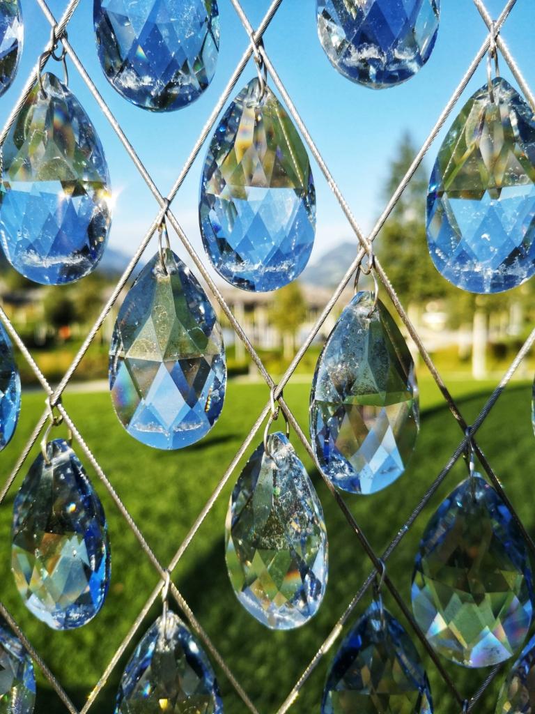 mondi di cristallo swarovsky