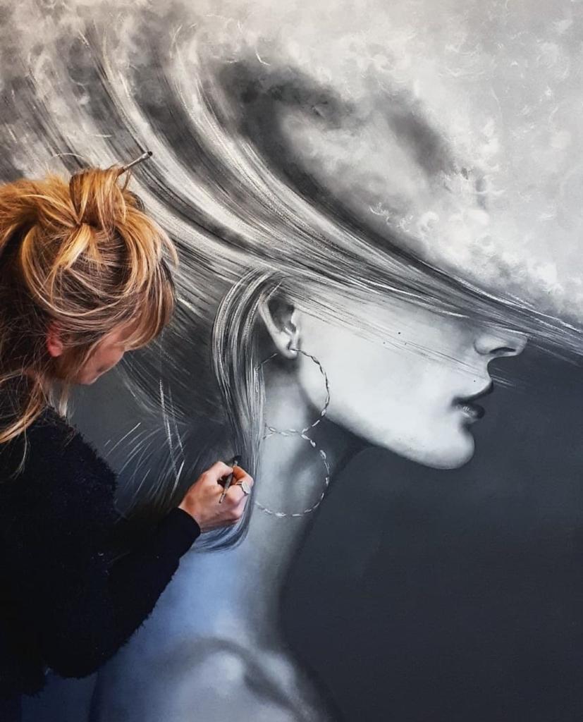 Opera di Chiara Loca