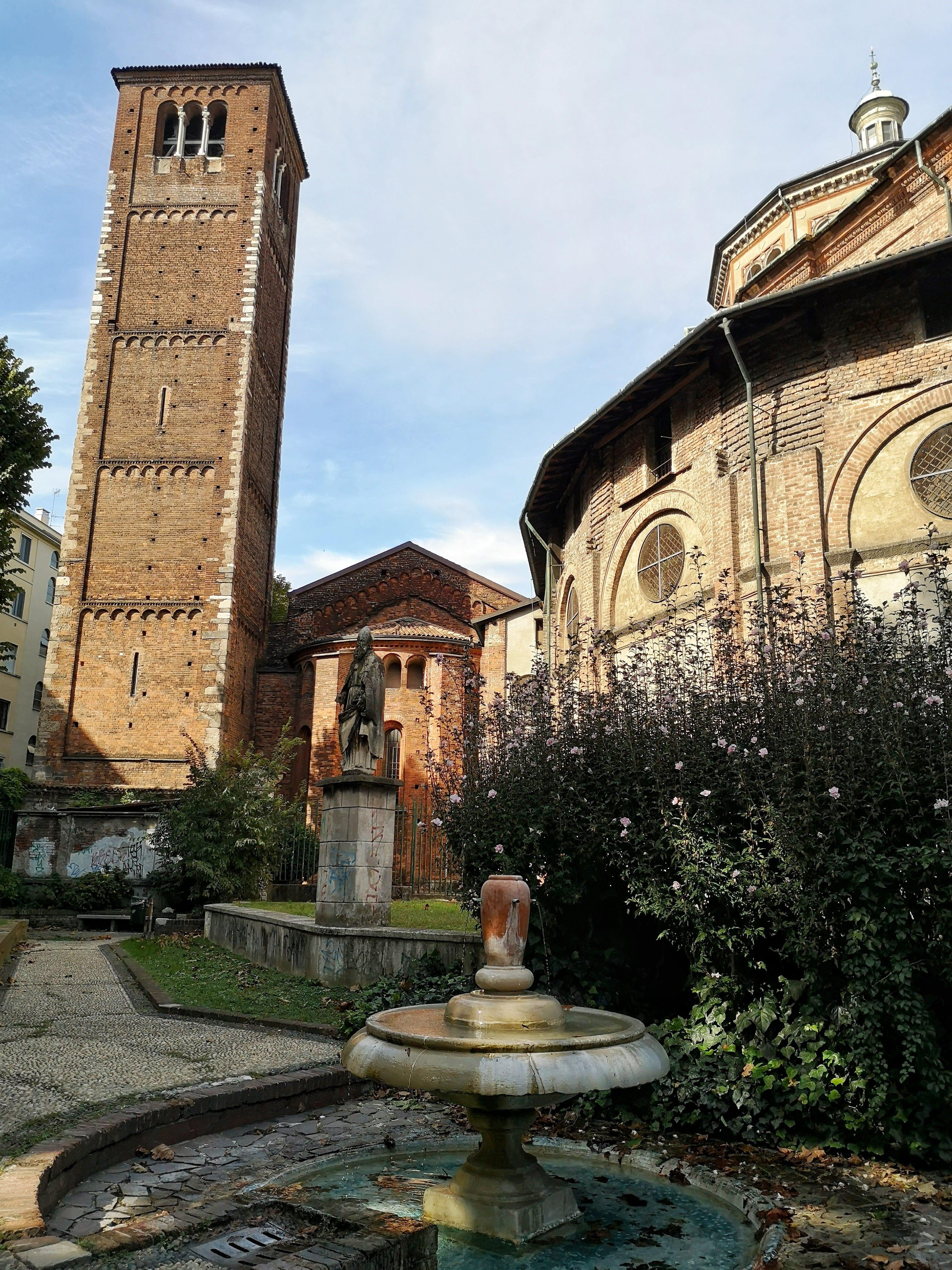 Chiesa di Santa Maria dei Miracoli presso San Celso
