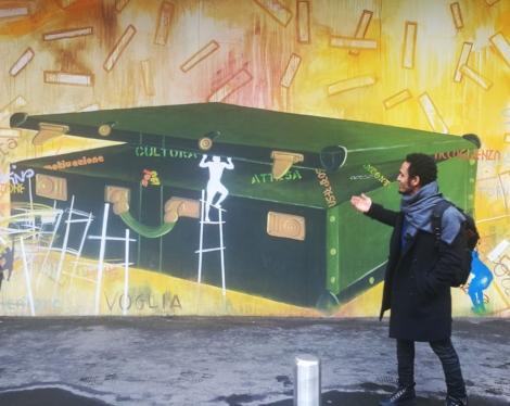 street art milano Ascanio