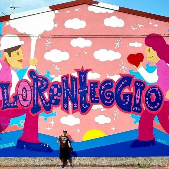 street art lorenteggio